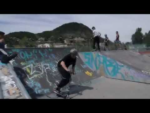 Loik Longeron - Some Clips