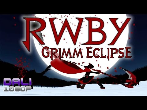 RWBY: Grimm Eclipse PC Gameplay 1080p 60fps