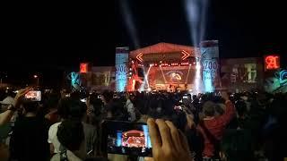 Superman Is Dead Live Concert PTCMall Palembang Soundsations