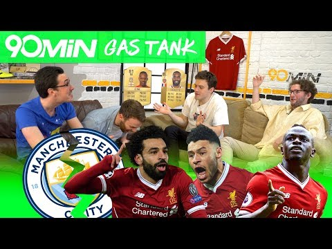 LIVERPOOL 3-0 MAN CITY ANALYSIS! Salah, Ox & Mane finished the tie!? Liverpool favourites for UCL!?
