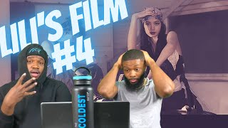LILI's FILM #4 - LISA Dance Performance Video (REACTION) | THE BUMS
