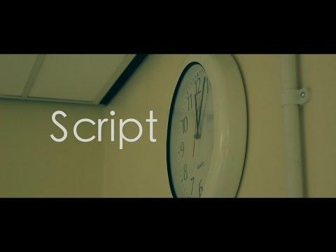 1 Minute Short Film - Script
