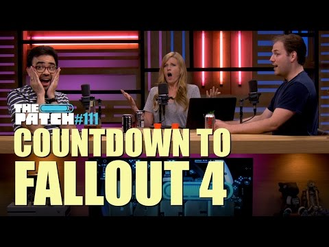 The Countdown to Fallout 4 – The Patch #111