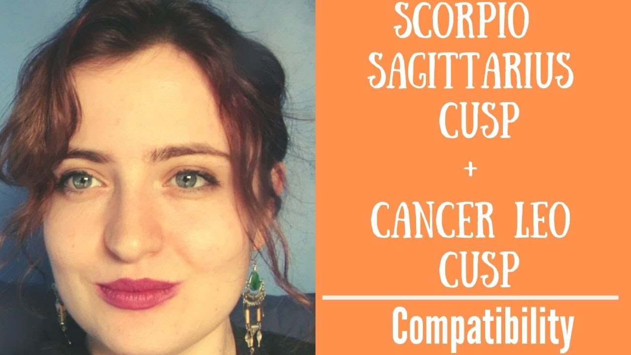 Scorpio sagittarius cusp compatibility with taurus