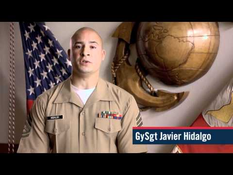 Ask A Marine: Contact A Recruiter