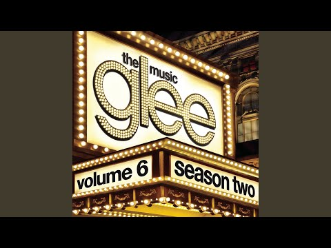 My Man (Glee Cast Version)