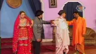 Best of Nasir Chinyouti Nargis and Naseem Vicky Stage Drama