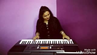Soch Na sake | cover song | simran ashra |female version