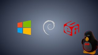 Install Debian 7.5.0 (Wheezy) in UEFI Mode (Dual Boot Windows 8)