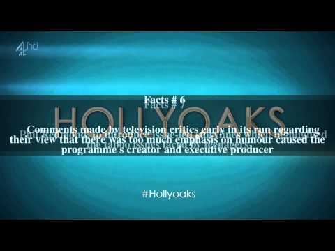 History of Hollyoaks Top # 13 Facts