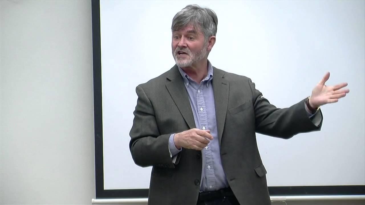 At BML: Robert Whitaker - Anatomy of an Epidemic - YouTube