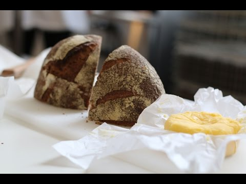 Innovative organic wheat variety helps baker produce sustainable loaf