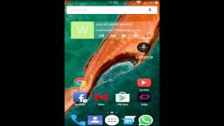 Android 5.0 lollipop para cualquier dispositivo