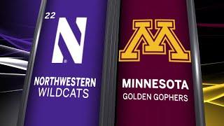 Northwestern at Minnesota: Week 12 Preview | Big Ten Football