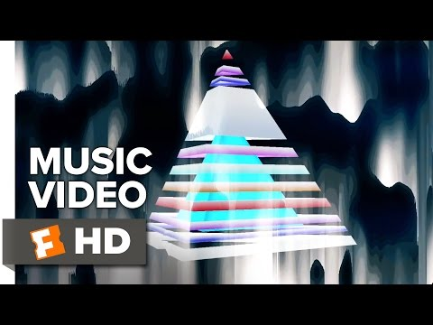 Ghost In The Shell - Tricky Music Video -