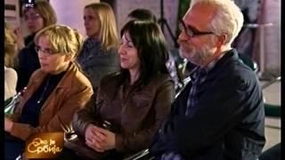 DUO MASKA (Sonja Kalajic & Vanjuska Martinovic) RTS 1 - Ovo je Srbija