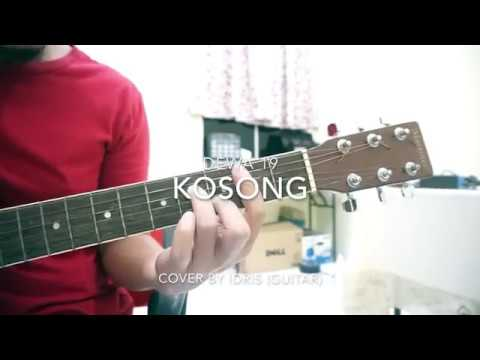 Dewa Kosong Cover - Best Guitar Chord (Updated)