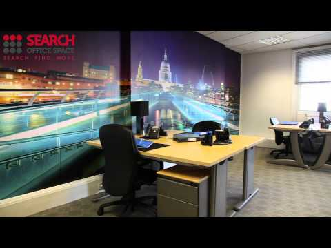 Office Space City of London, City Thameslink - City of London, City Thameslink Offices