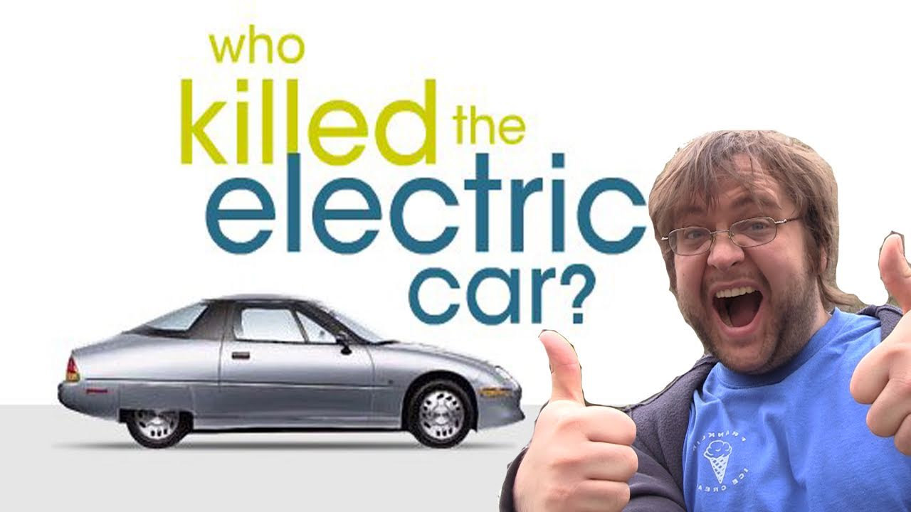 who killed the electric car? essay The us economy during the 2003-2004 periods continues showing a good record as the output reached 3 percent and the growth speed up in the second half.