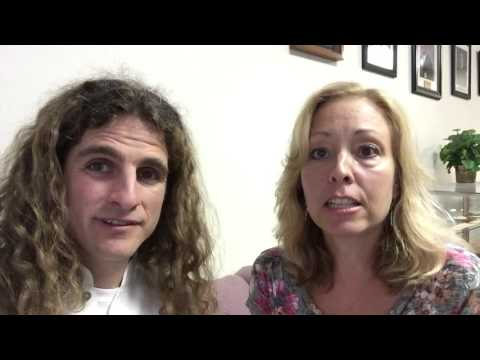 Her 15 Tumors Are Shrinking with Raw Food!
