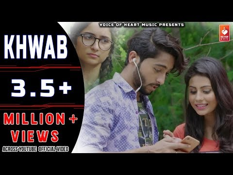 Khwab (FULL VIDEO) | New Punjabi Songs 2017 | Aanchal Ahuja | Ghanu Musics | Nitin Watts