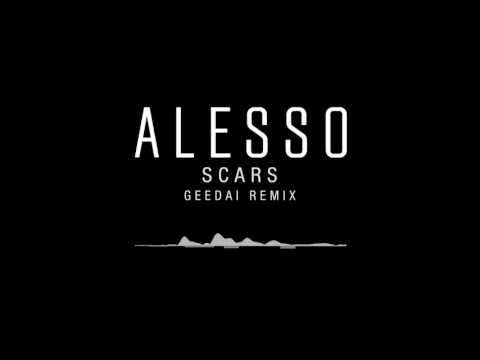 Alesso - Scars (Geedai Remix) [Free Download]