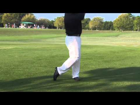 Shaping the Ball out of Trouble Series by IMG Academy Golf (1 of 4)