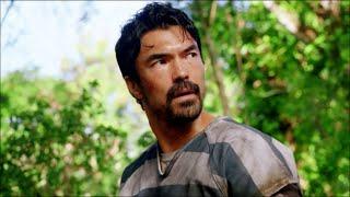 Hawaii Five-0: Ian Anthony Dale As Adam Noshimuri - Enemy (6.21 Ka Pono Ku'oko'a) Music: Blue Stahli
