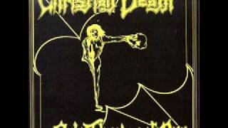 Christian Death - Church of no Return