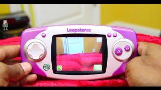 LeapFrog LeapsterGS Explorer - Kids Learning