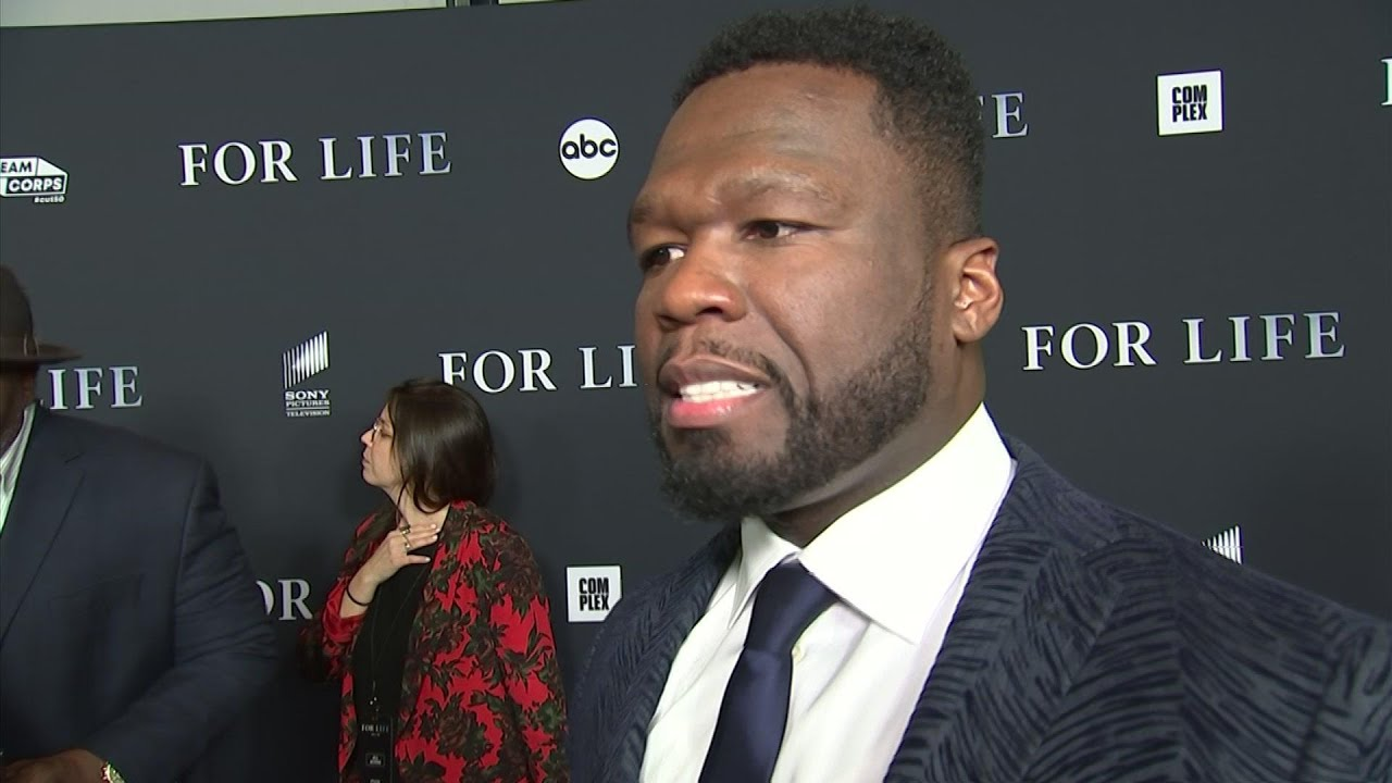 50 Cent Talks Making Marvel History in Power [VIDEO]