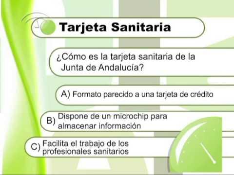 C mo es la tarjeta sanitaria de la junta de andaluc a for Oficina junta de andalucia