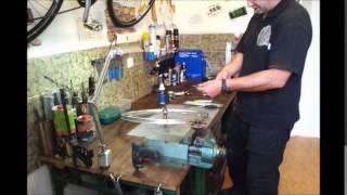 Cyklomolny - Prasklý drát