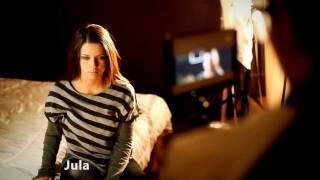 """Relacja z planu: Jula - """"Za każdym razem"""" (VIDEO)"""