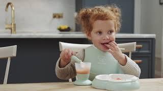 Video: BabyBjörn Feeding Set