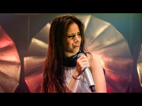 Camila Cabello  Best Acoustic Vocals
