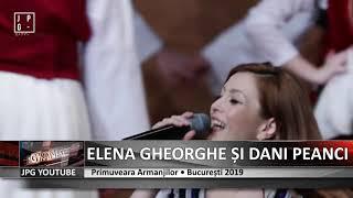 Elena &amp Steaua di Vreari - Ela ela &amp Luna alba - Live