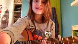 Comme un fils - Corneille (cover folk guitar)