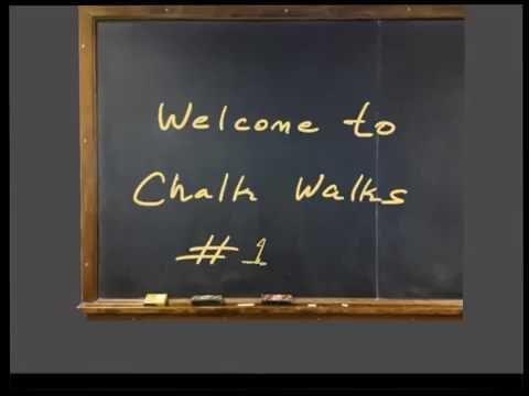 Chalk Walk 1: Managing HGE In Dogs