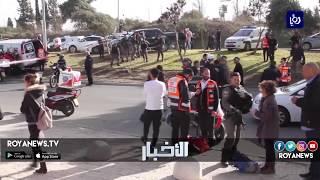 قوات الاحتلال تحاصر شمال الضفة الغربية إثر عملية فدائية