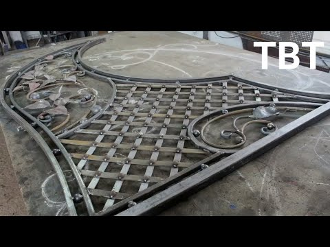 Ingenious Workers That Are At Another Level - Metalworking Projects