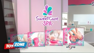 Sweet Care Spa de Ameurop - ToyZone Video