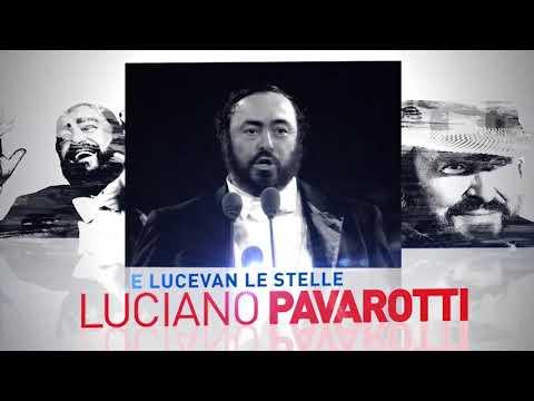 Luciano Pavarotti - Le ténor du siècle