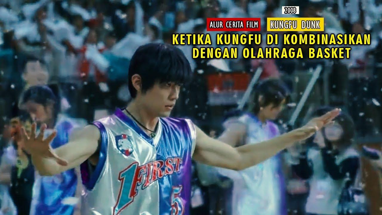 Download Kungfu Dunk Full Movie Mp4 Mp3 3gp Daily Movies Hub