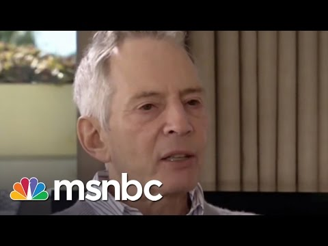 Robert Durst Tape: 'Killed Them All' | All In | MSNBC