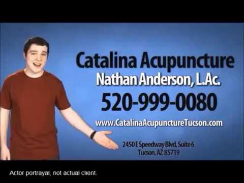Acupuncture Tucson AZ