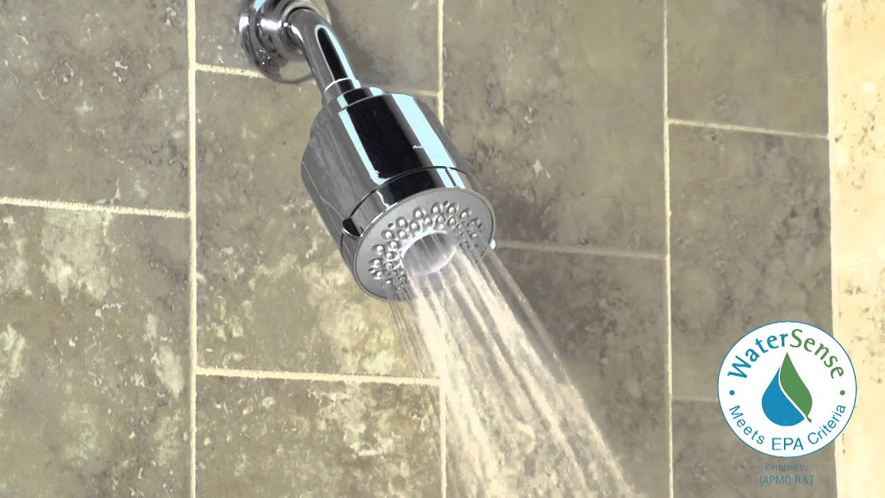Berwick Bath & Shower Faucet by American Standard - YouTube