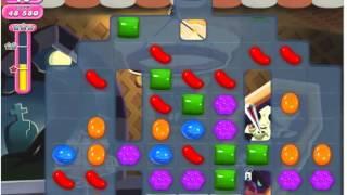 Candy Crush Level 219 Walkthrough Video & Cheats