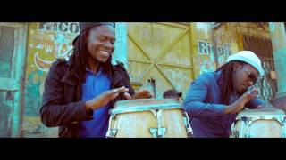 Jimmy Dludlu - Videoclip Masseve (In The Groove, 2016)