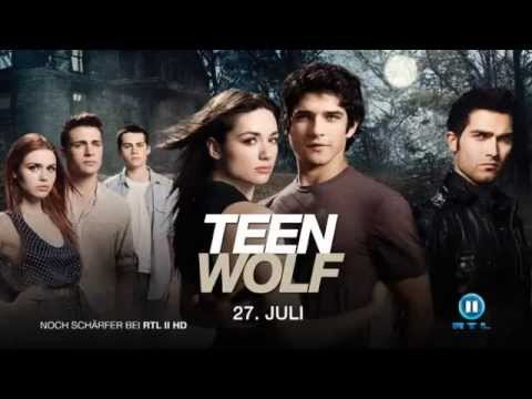 teen wolf staffel1